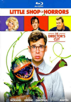 Little Shop Of Horrors - The Director's Cut - Blu-ray (All Regions)